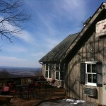 Twin Oaks Tavern Winery.