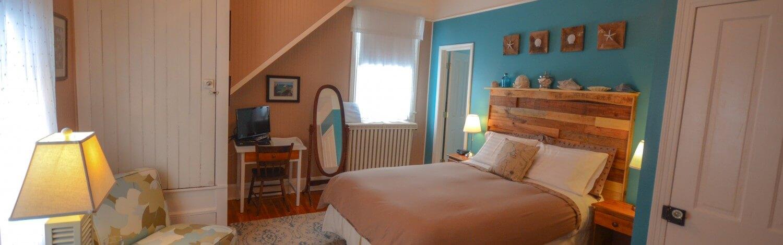 Shore Room