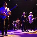 U2 in Concert - Summer 2015