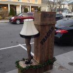 The Leg Lamp of Berryville!