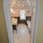 Traveler's Retreat Bathroom - Waypoint House B+B