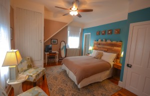 Shore Room - Waypoint House B+B