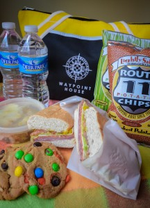 The Perfect Picnic - Take lunch with you as you explore the Shenandoah Valley! Specials and Promotions
