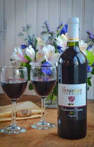 Veramar Vineyards Cabernet Franc