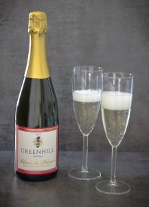 Greenhill Winery Blanc de Blancs