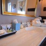 Traveler's Retreat Bath at Waypoint House